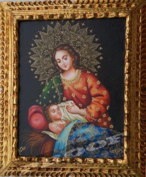 sleeping-jesus-2007-14×18